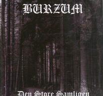 Burzum - Den Store Samlingen [CD]