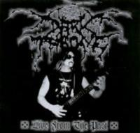 Darkthrone - Live From The Past [CD]
