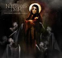 Novembers Doom - Into Night´s Requiem Infernal [CD]