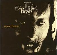 Celtic Frost - Monotheist (Ltd) [Digi-CD]