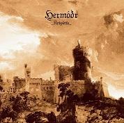 Hermodr - Krigstid [CD]