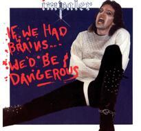 Impaler - If We Had Brains... We´d Be Dangerous [CD]