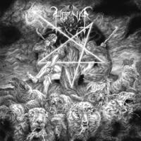 Horna - Kun Synkkä Ikuisuus Avautuu [CD]