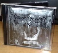 Armagedda - Volkermord - The Appearance [CD]