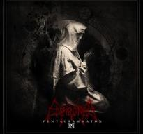 Enthroned - Pentagrammaton [CD]