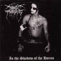 "Darkthrone - In The Shadow Of The Horns [7""-EP]"