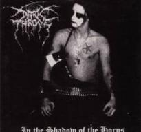 """Darkthrone - In The Shadow Of The Horns [7""""-EP]"""