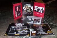 "Darkthrone - Evil Past (7""-EP fodral) [CD]"
