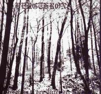 Bergthron - Verborgen In Den Tiefen Der Wälder... [CD]