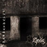 Eindig - Doodschrift [CD]