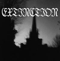 Extinction - The Black Hex [M-CD]