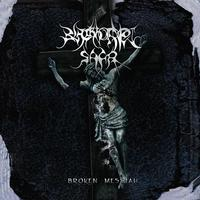 Blackhorned Saga - Broken Messiah [M-CD]
