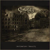 Caducity - Destination: Caducity [CD]