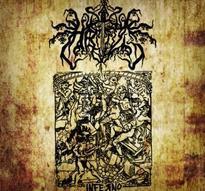 Hrizg - Inferno [M-CD]