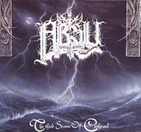 Absu - The Third Storm of Cythraul [CD]
