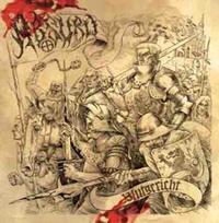 Absurd - Blutgericht [CD]