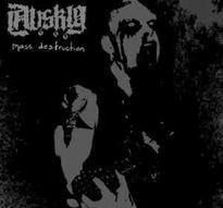 Avsky - Mass Destruction [LP]