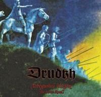 Drudkh - Lebedynyy Shlyakh (The Swan Road) [CD]