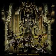 Bestial Mockery - Christcrushing Hammerchainsaw [CD]