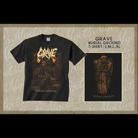 Grave - Burial ground [TS]