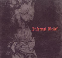 Inferno/Tundra - Infernal Belief [CD]