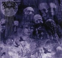 Xasthur - Portal of Sorrow [CD]