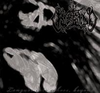Chaos Moon - Languor into Echoes, Beyond [CD]