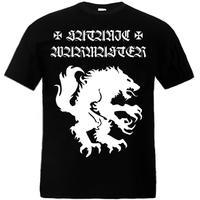 Satanic Warmaster - Opferblut [TS]