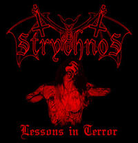 Strychnos - Lessons in Terror [LP]