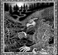 Satanic Warmaster - Nachzehrer [CD]