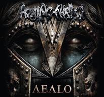 Rotting Christ - Aealo [Digi-CD+DVD]
