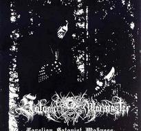Satanic Warmaster - Carelian Satanist Madness [CD]