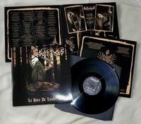 Sathanas - La Hora de Lucifer [LP]