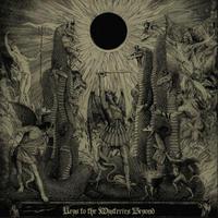 Grafvitnir - Keys to the Mysteries Beyond (guld) [LP]