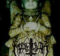 Marduk - Blackcrowned [DVD]