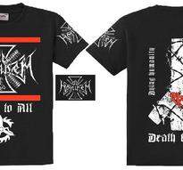 Ad Hominem - Death To All [TS]