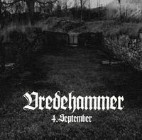 Vredehammer - 4. September [M-CD]