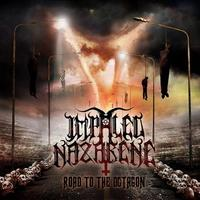 Impaled Nazarene - Road to the Octagon [CD]