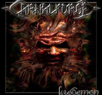 Carnal Forge - Firedemon [CD]