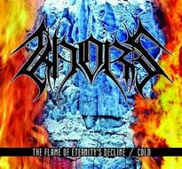 Khors - The Flames Of Eternity´s Decline/Cold [2-CD]