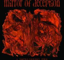 Mirror of Deception - A Smouldering Fire [2-Digi-CD]