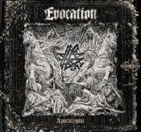 Evocation - Apocalyptic [Digi-CD+DVD]