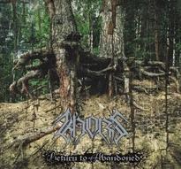Khors - Return To Abandoned [Digi-CD]
