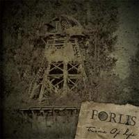 Forlis - Tissue of Life [CD]