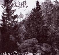 Ulfsdalir - Nach der Sonne Untergang [M-CD]