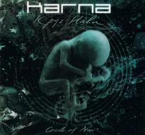 Karna - Circle of Nav [CD]