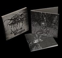 Darkthrone - Circle the Wagons (Special edition) [Digi-CD]
