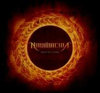 Naumachia - Black Sun Rising [Digi-CD]