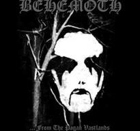 Behemoth - ...From the Pagan Vastlands [Digi-CD]