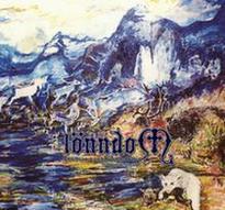 Lönndom - Hågkomster från Nordliga Nejder & Norrskenritual [Digi-CD]
